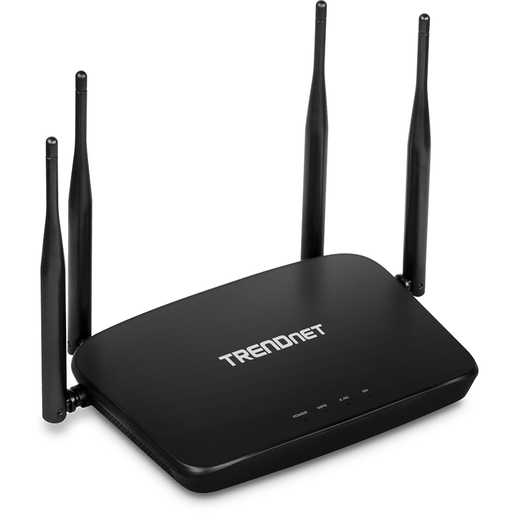 Enrutador Inalambrico / Wireless Router Wifi TrendNet TEW-831DR